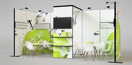 εκθεσιακά συστήματα - exhibition-systems