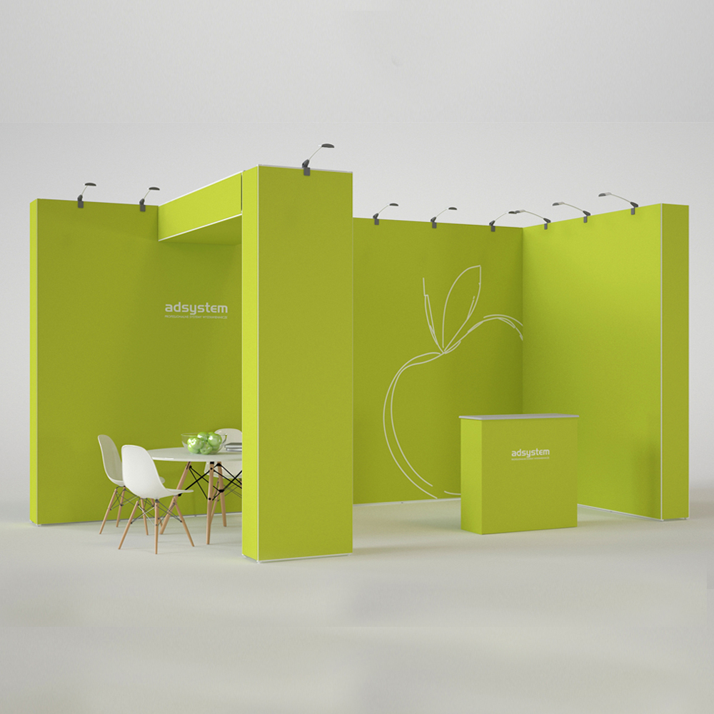 Edge Exhibition System