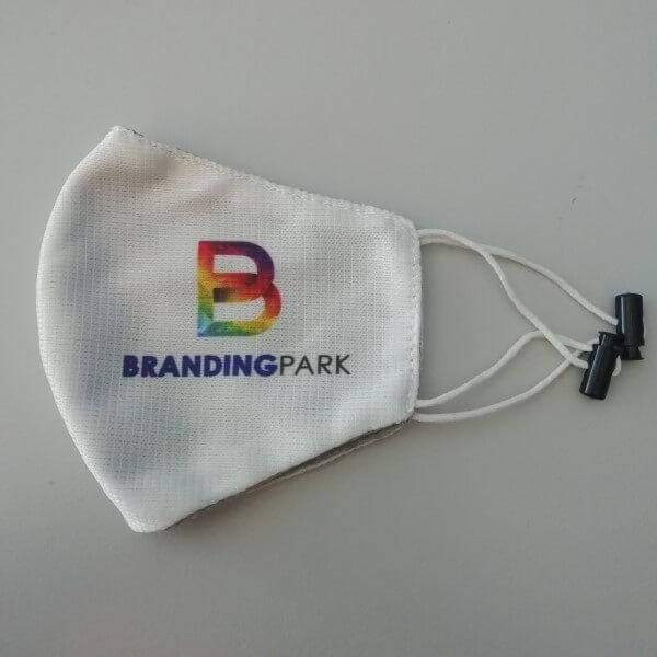 branding park mask